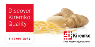 Kiremko Food Processing Equipment