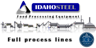 Idaho Steel Products