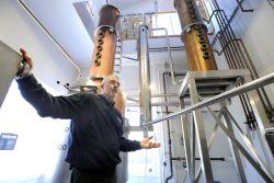 Maine Distilleries (Courtesy: Portland Press Herald)