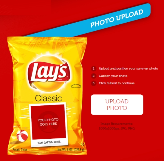 """promotion strategy for lays chips The report is entitled """"strategic marketing plan for frito-lay""""  existing marketing  strategies and recommends strategies to improve the current  the largest snack  food company in the southeast and lay's brand potato chips."""