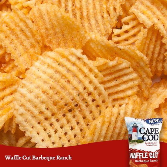 Cape Cod Potato Chips expansion on hold as Campbell reviews all