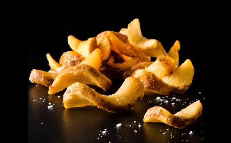 Simplot sues McCain Foods USA for copying its Twisted Potato