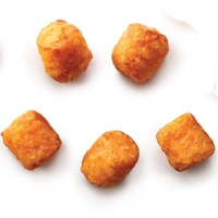Sweet Things Mini Tater Puffs