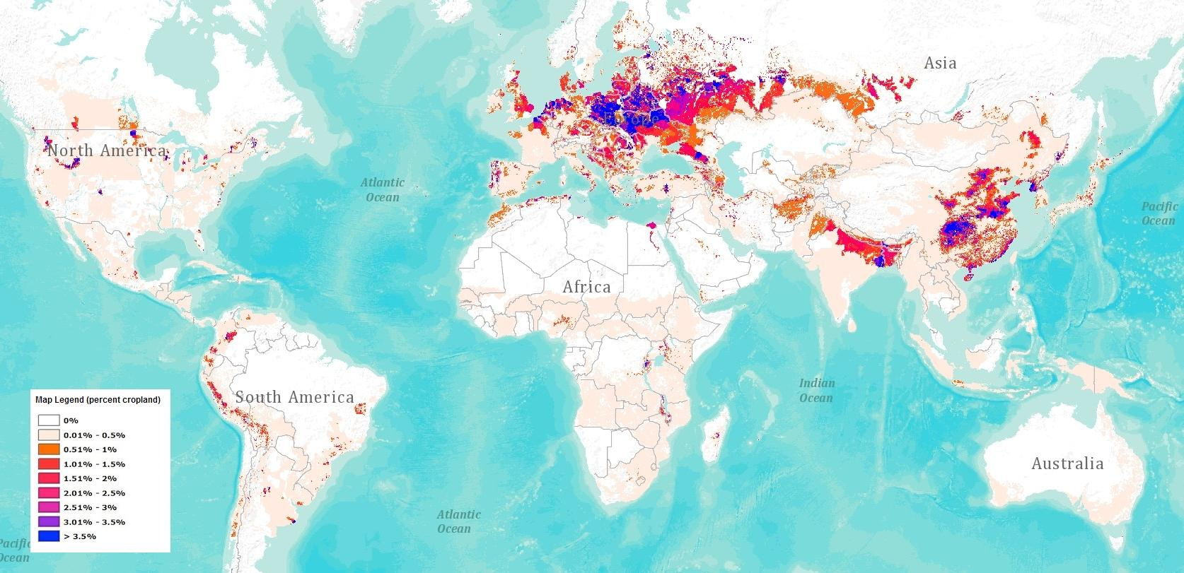 where are potatoes grown geographical distribution of potato cultivation around the world source rtb maps