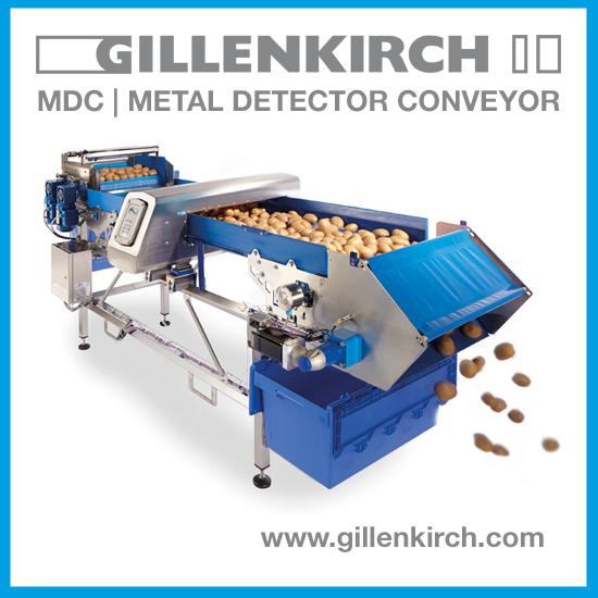 MDC | Metal Detector | Big Picture