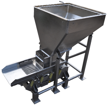 Dosing Vibratory Conveyor