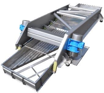 Spreading Conveyor