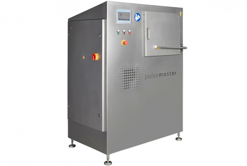 Pulsemaster Solidus - Pulsed Electric Field treatment (PEF) for Research, Development and Scientific Research