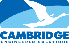 Cambridge Engineered Solutions, global leader in metal conveyor belt manufacturing and customized solutions