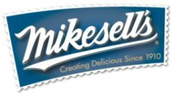 Mike Sells Potato chip company