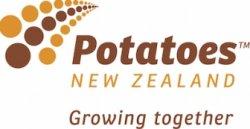 Potatoes New Zealand