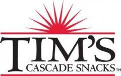 Tims Cascade Snacks
