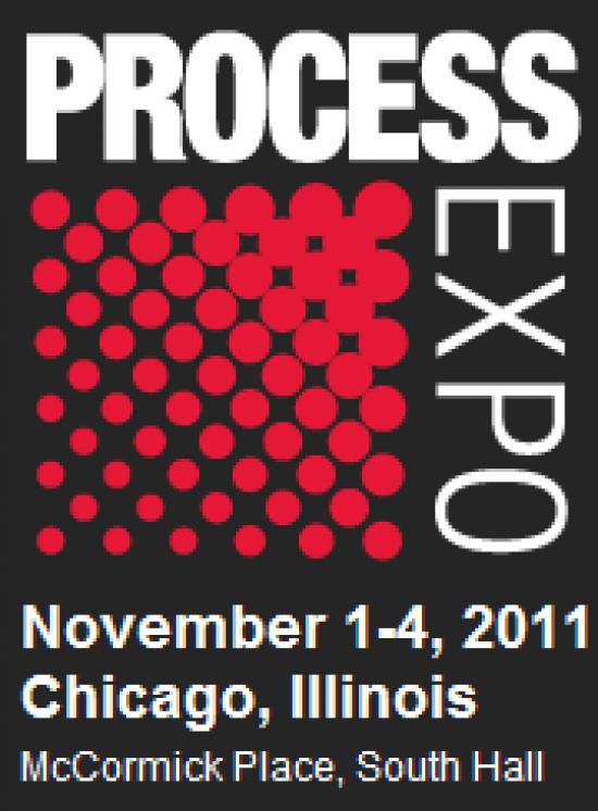 Process Expo 2011