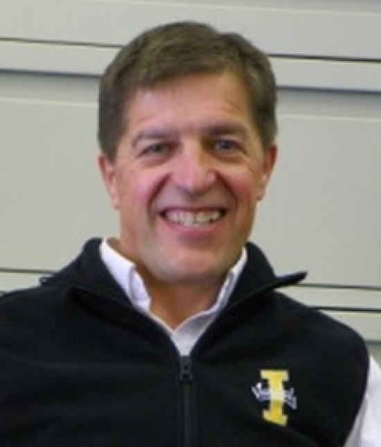 Mike Thornton, Ph.D. Professor Parma Research and Extension Center University of Idaho