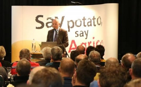 Potato Cooperative Agrico presents its members excellent results
