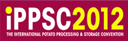 International Potato Processing and Storage Convention (IPPSC) in Riga