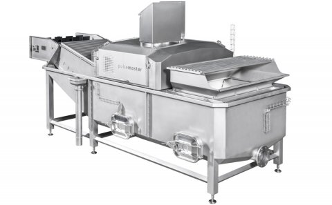 Pulsemaster sells 100kW PEF-system to french fry processor for up to 60 ton potatoes per hour