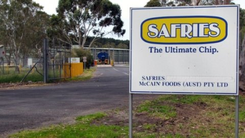 South Australian potato growers disappointed with sale of McCain Penola facility to beef company