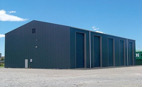 Tolsma-Grisnich builds new potato storage facility in New Zealand