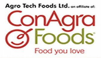 Agro Tech Foods Limited (ATFL)
