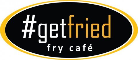 #getfried Fry Cafe
