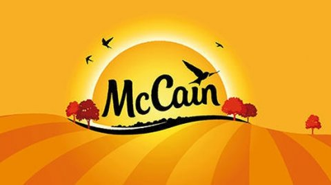 McCain Foods Australia and New Zealand