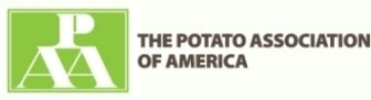 Potato Association of America, 102nd Annual Meeting, 2018