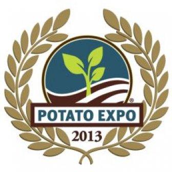 Potato Expo 2013