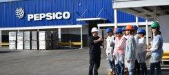 Argentina: Pepsico traslada su planta a Mar del Plata