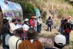 Perú: Anuncian encuentro de guardianes de la papa nativa