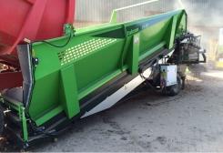 Potato Machine Manufacturer AVR highlights Crop Handling & Storage Equipment Options