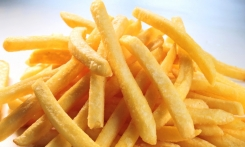 Nigerians consume french fries worth USD 200 million each year