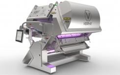 Key Technology introduces a new medium capacity sorter: the VERYX® B140