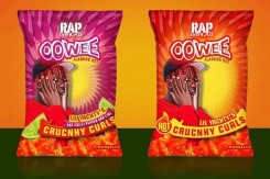 Two more (hot) Rap Snacks Flavors disclosed by Lil Yachty