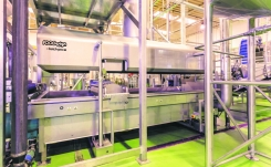Italian Snack Manufacturer Preziosi Food expands portfolio with tna start-to-finish solutions