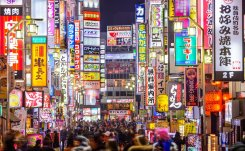 Packaging and Processing Specialist tna opens office in Japan