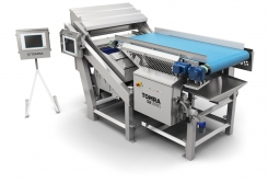TOMRA Sorting Food will showcase its TOMRA 5A Potato Sorter at ProFoodTech 2017