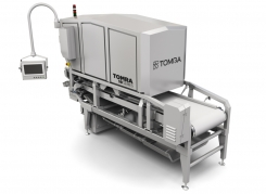 TOMRA launches new way of naming Food Sorting Systems