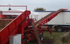 Tong launches new Fieldloader options for easier transport