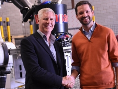 Volm Companies and Wyma Solutions Announce North American Strategic Partnership