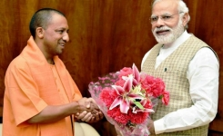 New Chief Minister UP promises Potato Processing unit will come to Agra soon