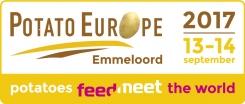 Potato Europe 2017 - Logo