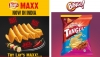 India marketing war? Pepsico - ITC focus on healthier packaged snacks