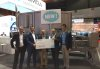 TOMRA and Farm Frites donate €2,000 to UNICEF in Golden Fry Contest at Interpom | Primeurs