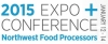 Northwest Food Processors Association Expo and Conference 2015