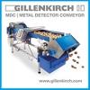 MDC | Metal Detector Conveyor