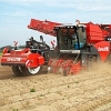 RA3060 Potato Harvester
