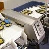 CEIA THS/MS21 multi-spectrum metal detector