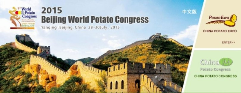 Producers hope potatoes takes root in China
