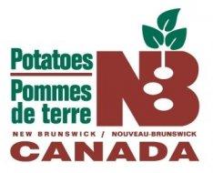 Potatoes New Brunswick